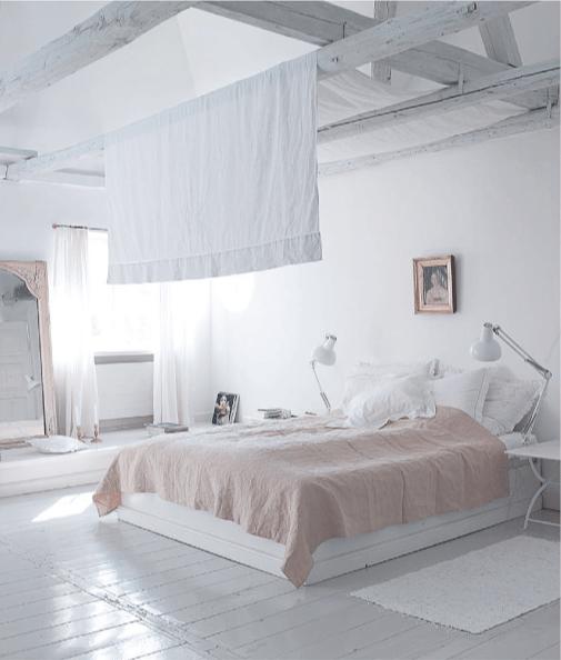 Beste White floors - Witte vloer - &SUUS VF-19