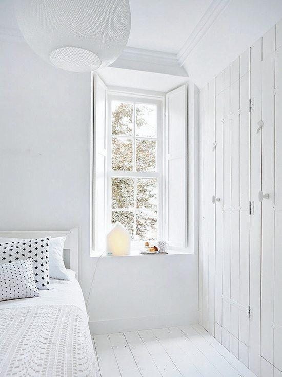 Beste White floors - Witte vloer - &SUUS LA-23