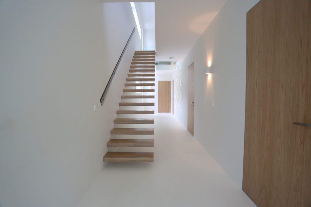 Nieuw Work |Ruimtebesparende trap - &SUUS EZ-72