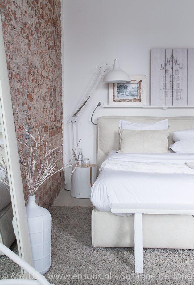 &SUUS Tips voor het inrichten en stijlen van de slaapkamer met ensuus
