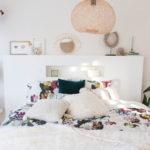 Hoe geef je de slaapkamer op een simpele manier een andere sfeer?