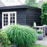 Weer blij met onze tuin (huis) met CetaBever