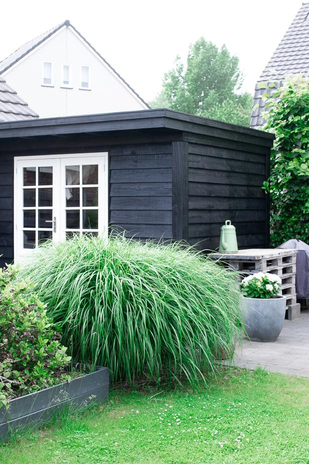 Super Weer blij met onze tuin (huis) met CetaBever - &SUUS NM-22