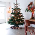 Kersthuis 2018 -  Binnenkijken met kerst
