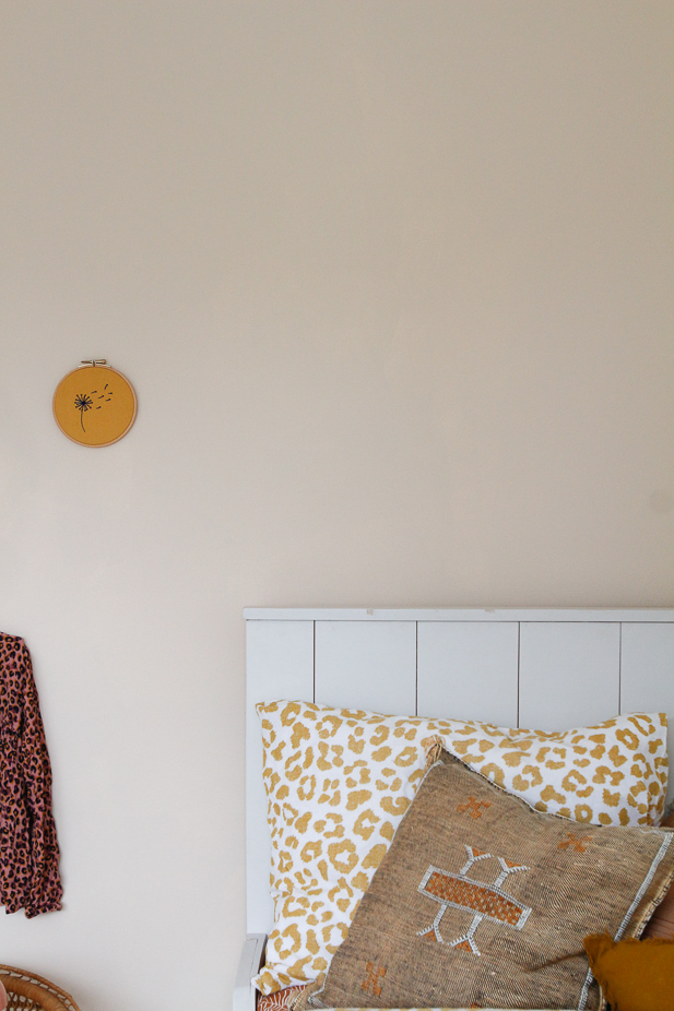 Flexa Cafe Latte Humble Blush Meisjes kamer Bohemian kinderkamer