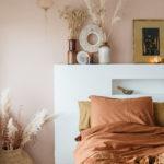 Antwoord op 2 meest gestelde vragen | DIY hoofdbord slaapkamer