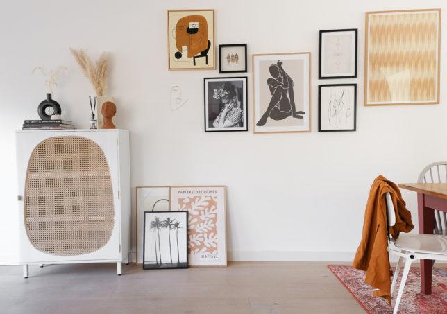 &SUUS LR Desenio Gallery Wall ensuus-14