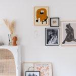 Tips voor een Gallery Wall met Desenio