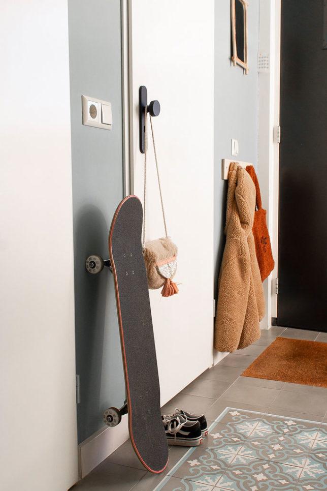 Hoe nieuwe deurklinken een hele andere sfeer geeft in je hal