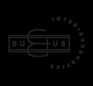 Ensuus interieuradvies school en boetiek &SUUS logo