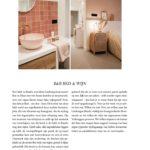 Interieurontwerp B&B Baarlo - BartsBoekje