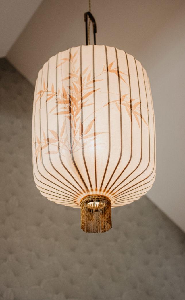 ensuus B&B interieurontwerp Nieuw Vennep HK Living lamp - &SUUS