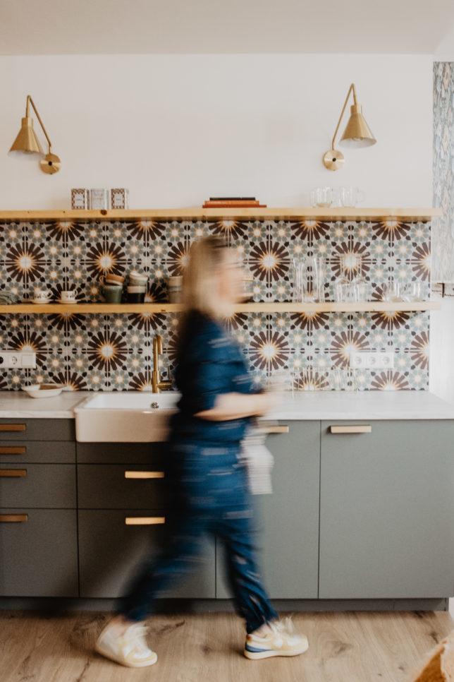 Ensuus interieurontwerp B&B in Nieuw Vennep - &SUUS