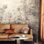 Behang inspiratie | Masureel behang