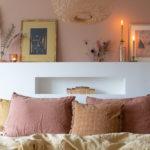 5 tips voor het stijlen en inrichten van de slaapkamer